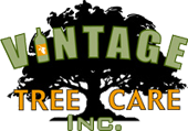 Vintage Tree Care logo